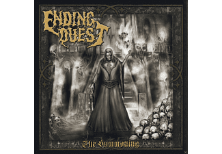 Ending Quest - The Summoning [CD]