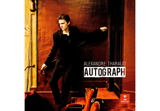 Alexandre Tharaud - Autograph [Import] - (CD)
