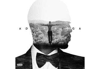 Trey Songz - Trigga (Deluxe) - (CD)