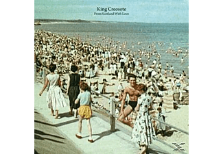 King Creosote - From Scotland With Love (Lp+Mp3) [Vinyl]