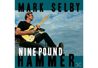 Mark Selby - Nine Pound Hammer [Vinyl]