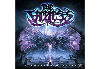 The Faceless - Planetary Duality [CD]