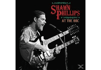 Shawn Phillips - At The BBC [CD]