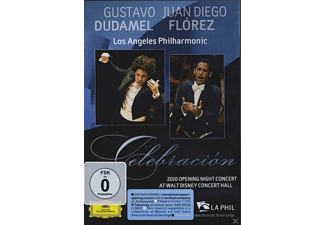VARIOUS - CELEBRACION - 2010 OPENING NIGHT CONCERT [DVD]