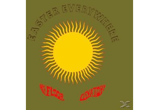 The 13th Floor Elevators - Easter Everywhere - (CD)