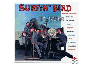 The Trashmen - Surfin' Bird - (CD)