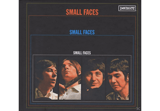 Small Faces - Small Faces (Deluxe Edition) [CD]