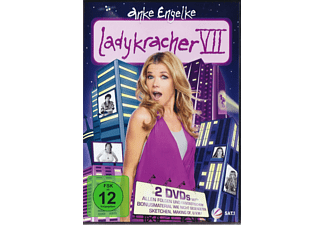 Ladykracher - Staffel 7 [DVD]