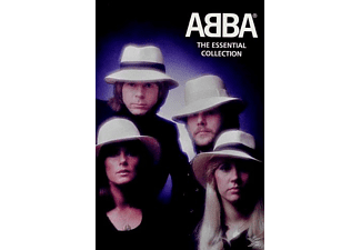 ABBA - Essential Collection (Limited Deluxe Edition) - (CD + DVD Video)