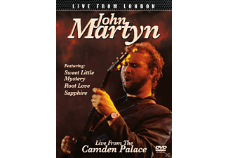 John Martyn - Live From London [DVD]