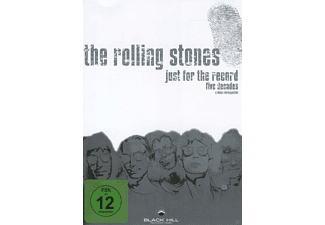 - Just For The Record (Re-Release) [DVD]