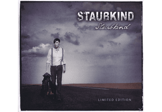 Staubkind - Staubkind (Ltd.Edition) [CD]