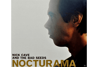 Nick Cave & The Bad Seeds - Nocturama - Limited Edition (CD + DVD)