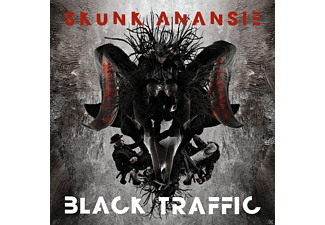 Skunk Anansie - Black Traffic [CD]
