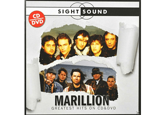 Marillion - SIGHT [CD + DVD Video]