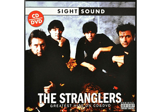 The Stranglers - Sight & Sound: Greatest Hits On Cd&Dvd - (CD + DVD Video)
