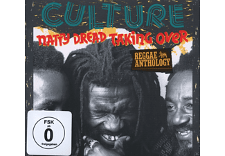 Culture - Natty Dread Taking Over - (CD + DVD Video)