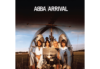 ABBA - Arrival ( Deluxe Edition Jewel Case) [CD + DVD Video]