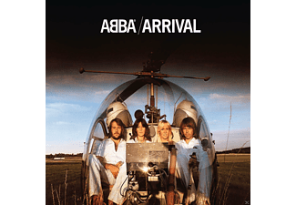 ABBA - Arrival ( Deluxe Edition Jewel Case) - (CD + DVD Video)