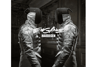 Haudegen - En Garde - (CD + DVD Video)