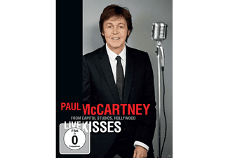 Paul McCartney - Live Kisses - (DVD)