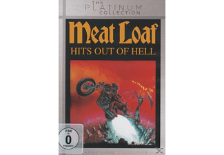 Meat Loaf - HITS OUT OF HELL - (DVD)