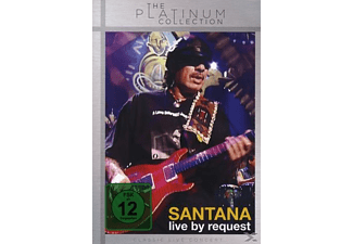 Carlos Santana - A&E LIVE BY REQUEST [DVD]