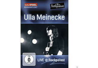 Ulla Meinecke - LIVE AT ROCKPALAST (KULTURSPIEGEL EDITION) [DVD]