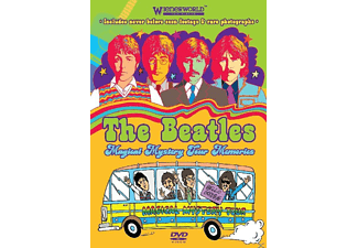The Beatles - Magical Mystery Tour Memories - (DVD)