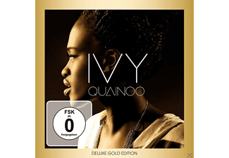 Ivy Quainoo - IVY (DELUXE GOLD-EDITION) [CD]