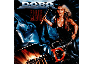 Doro - Force Majeure [CD]