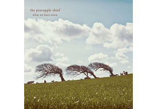 The Pineapple Thief - What We Have Sown - (CD)