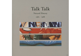 Talk Talk - Natural History-The Very Bes [CD]