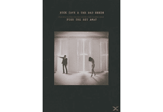Nick Cave & The Bad Seeds -  Push The Sky Away (Ltd.Deluxe Edition) [CD]