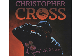 Christopher Cross - A Night In Paris [CD + DVD]
