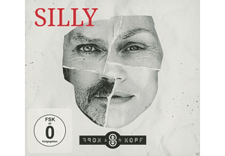 Silly - KOPF AN KOPF (DELUXE EDITION) [CD + DVD Video]
