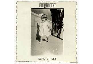 Amplifier - Echo Street - (CD)