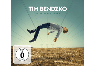 Tim Bendzko - AM SEIDENEN FADEN [CD + DVD]