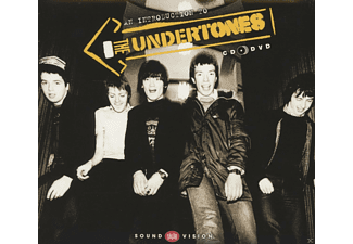 The Undertones - An Introduction To The Undertones (Cd+Dvd) - (CD + DVD)