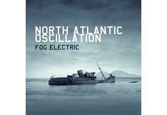 North Atlantic Oscillation - Fog Electric (Expanded Edition) - (CD)