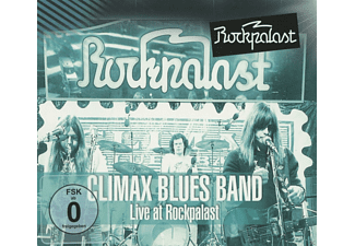 Climax Blues Band - Live At Rockpalast [CD + DVD]