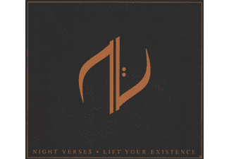 Night Verses - Lift Your Existence - (CD)