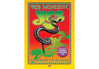 Yes - Yes Acoustic - (DVD)