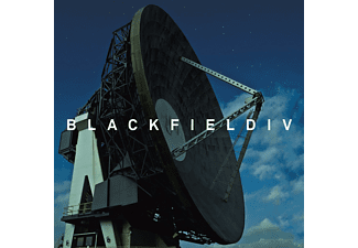 Blackfield - Blackfield Iv (Limited) - (CD + DVD Audio)