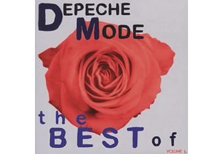 Depeche Mode - The Best Of Depeche Mode Volume One - (CD + DVD)