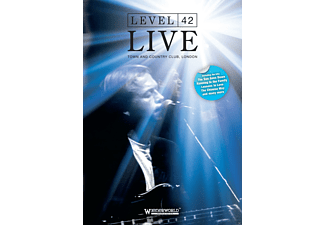 Level 42 - Live - Town And Country Club, London [DVD]