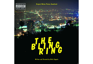 VARIOUS - The Bling Ring - (CD)