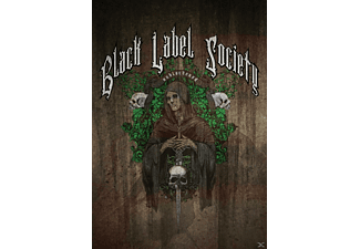 Black Label Society - Unblackened - (DVD)