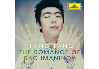 Lang Lang - Lang Lang-The Romance Of Rachmaninov [CD]
