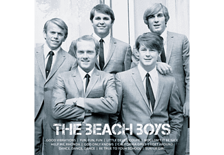 The Beach Boys - Icon - (CD)